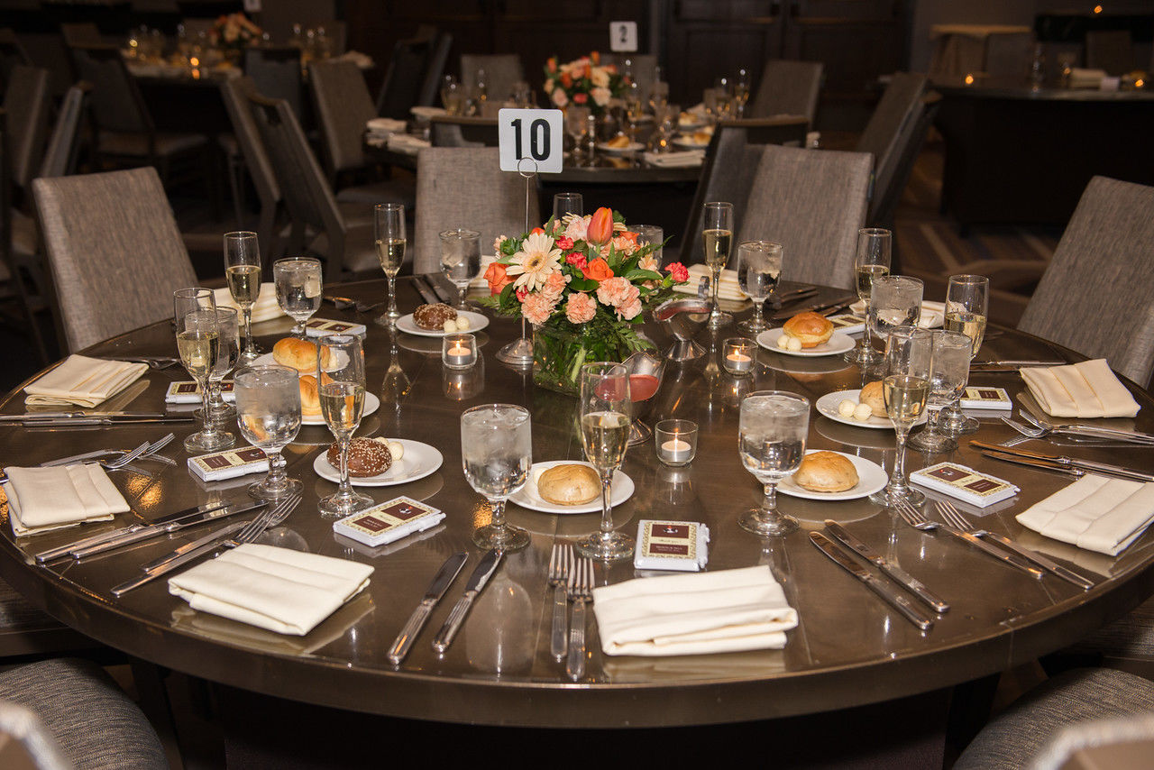Sheraton Bucks County Hotel - Weddings